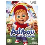 Adibou Et Les Saisons Magiques (occasion)
