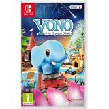 Yono Et Les Elephants Celestes (occasion)