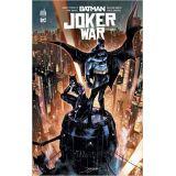 Batman Joker War Tome 1 (occasion)