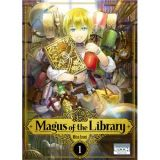 Magus Of The Library Tome 1 (occasion)