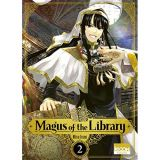 Magus Of The Library Tome 2 (occasion)