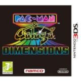 Pac Man & Galaga Dimensions (occasion)