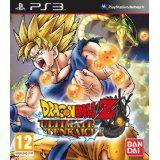 Dragon Ball Z Ultimate Tenkaichi (occasion)