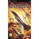Ace Combat Joint Assault (occasion)