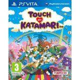 Touch My Katamari (occasion)