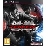 Tekken Tag Tournament 2 Limited Ps3 (occasion)