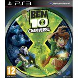 Ben 10 Omniverse Ps3 (occasion)