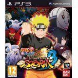 Naruto Shippuden Ultimate Ninja Storm 3 (occasion)