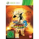 Naruto Shippuden Ultimate Ninja Storm 3 Will Of Fire (occasion)
