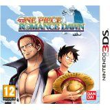 One Piece Romance Dawn 3ds (occasion)