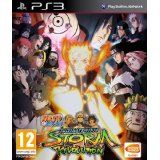 Naruto Shippuden : Ultimate Ninja Storm Revolution - Ps3 (occasion)