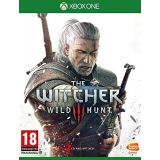 The Witcher 3 Wild Hunt (occasion)
