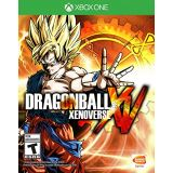 Dragon Ball Xenoverse Xbox One (occasion)