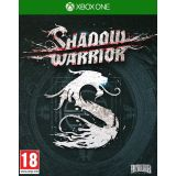 Shadow Warrior One (occasion)