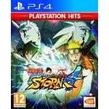 Naruto Shippuden : Ultimate Ninja Storm 4 Ps4 (occasion)