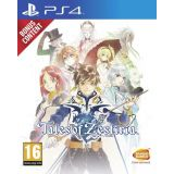 Tales Of Zestiria Ps4 (occasion)