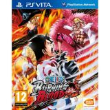 One Piece Burning Blood Ps Vita (occasion)