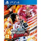 One Piece Burning Blood Ps4 (occasion)