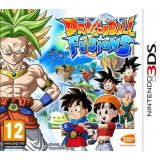 Dragon Ball Fusions 3ds (occasion)