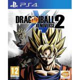 Dragon Ball Xenoverse 2 Ps4 (occasion)