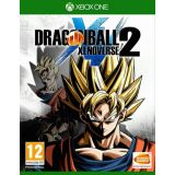 Dragon Ball Xenoverse 2 Xbox One (occasion)
