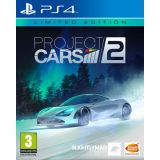 Project Cars 2 - Limited Edition Ps4 (occasion)