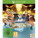 Naruto Shippuden Ultimate Ninja Storm Legacy Xbox One (occasion)