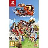 One Piece World Red Deluxe Switch (occasion)