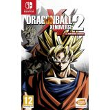Dragonball Xenoverse 2 Switch (occasion)