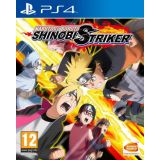 Naruto To Boruto Shinobi Striker Ps4 (occasion)