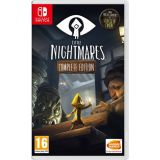 Little Nightmares Complete Edition Switch (occasion)