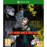 My Hero One S Justice Xbox One (occasion)