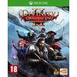 Divinity Original Sin 2 Definitive Xbox One (occasion)