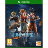 Jump Force Xbox One (occasion)
