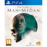 Man Of Medan Ps4 (occasion)