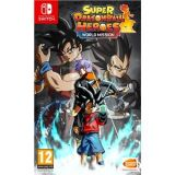 Super Dragon Ball Heroes World Mission Switch (occasion)