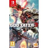 God Eater 3 Switch (occasion)