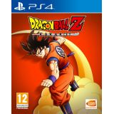 Dragon Ball Z Kakarot Ps4 (occasion)
