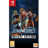 Jump Force Deluxe Edition Switch (occasion)
