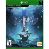 Little Nightmares Ii 2 Xbox One (occasion)