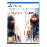 Scarlet Nexus Ps5 (occasion)