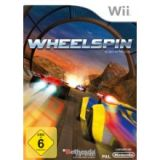 Wheelspin (occasion)