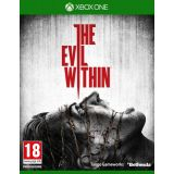 The Evil Within Xbox One (occasion)