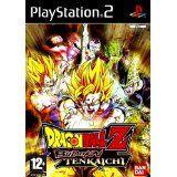 Dragon Ball Z Budokai Tenkaichi (occasion)