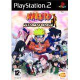 Naruto Ultimate Ninja (occasion)