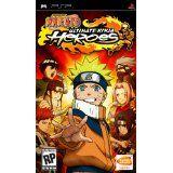 Naruto Ultimate Ninja Heroes (occasion)