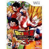 Dragon Ball Z Budokai Tenkaichi 3 (occasion)