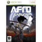 Afro Samurai (occasion)