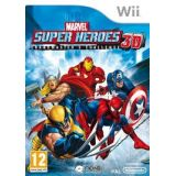 Marvel Super Heroes 3d (occasion)