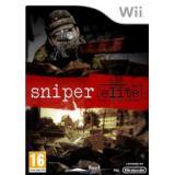 Sniper Elite Jeu Seul (occasion)